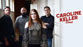 Caroline Keller Band - Voices Interview