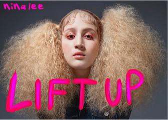Nina Lee - 'Lift Up'