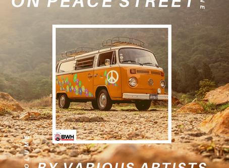 On Peace Street!