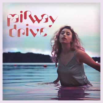 Rachel Norman - 'Fairway Drive'