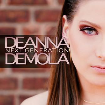 Deanna DeMola - HerSong Interview
