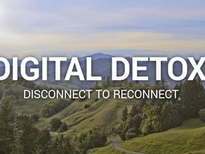 Digital Minimalism - How my 30 day social media detox turned into a new way of living