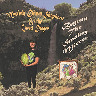 Mariah Dawn Shepherd & the Covert Dragon - Music Interview