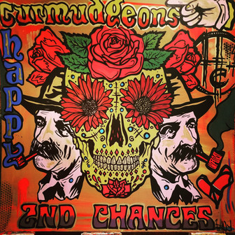 "Happy Curmudgeons Feat. Amy Dixon-Lavery - ""2nd Chances"""