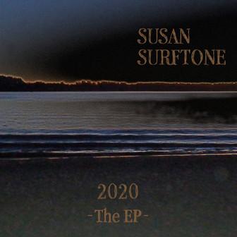 Susan SurfTone - 'The EP'