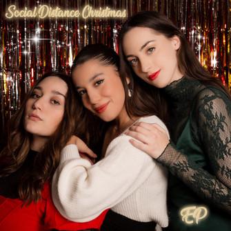Desanka - 'Social Distance Christmas'