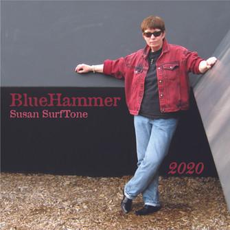Susan SurfTone - 'Blue Hammer'