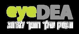 לוגו איידיאה eyedea