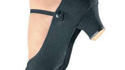 SoDanca 1.5 inch Canvas Ballroom Shoe