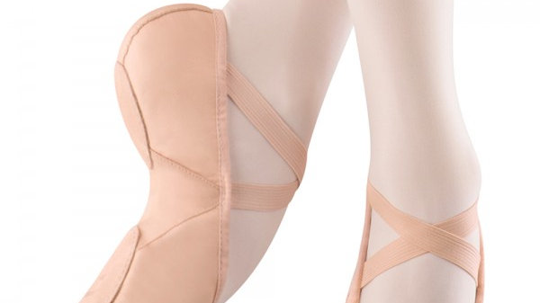 Bloch Prolite II Ballet Shoe