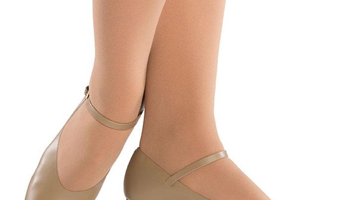 Danshuz Tan Character Shoe