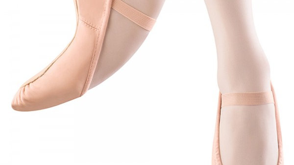 Bloch Dansoft Ballet Shoe