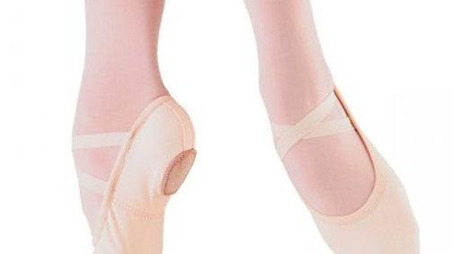 SoDanca Canvas Ballet Shoe