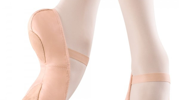 Bloch Dansoft II Ballet Shoe