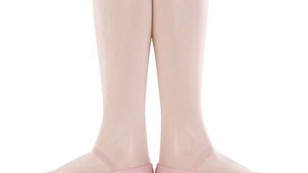 Bloch Bunnyhop Ballet Shoe