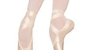 Bloch Axiom Pointe Shoe