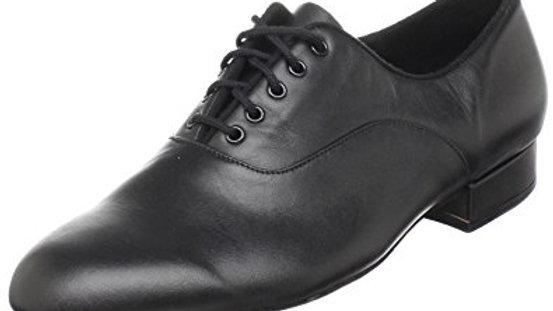Mens Leather Ballroom Shoe