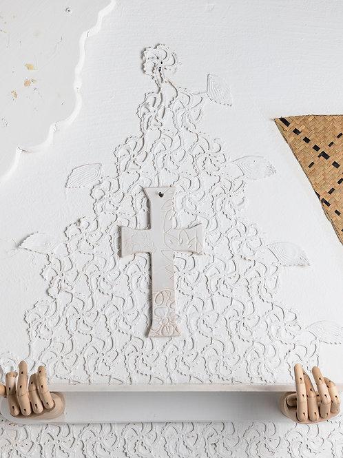 Cruce ceramică