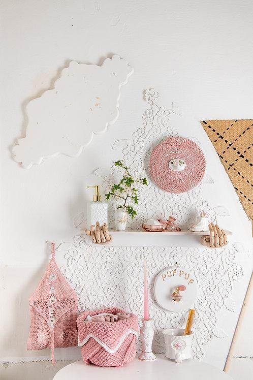 Set baie roz