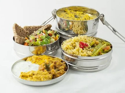 Best Tiffin Services in Bangalore | Tuck Stand