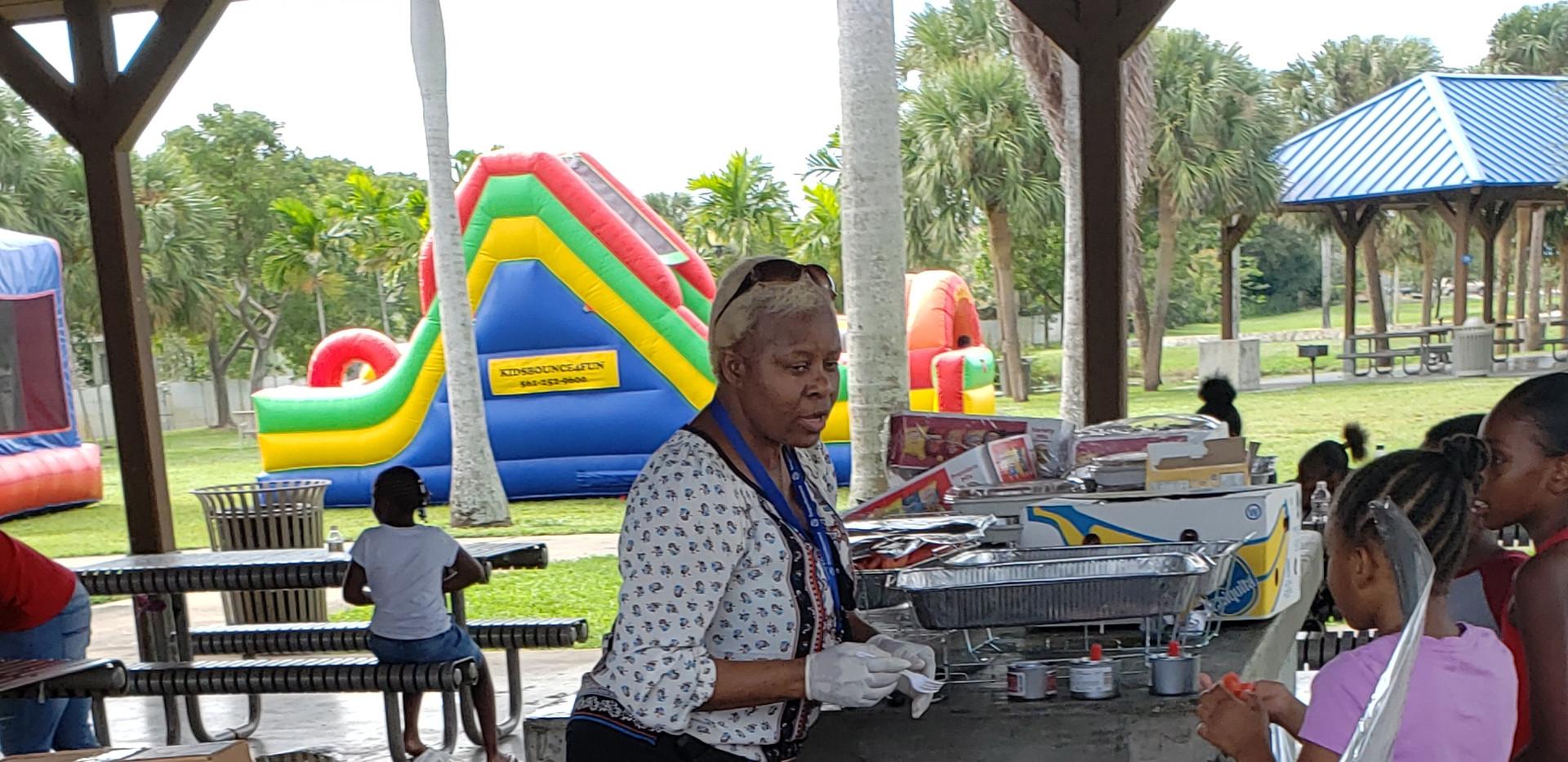 J4C Youth Fun Day