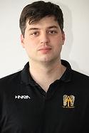 Pro Goalkeeper Coach Allan Turtle