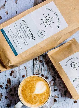 York Emporium Melk Coffee