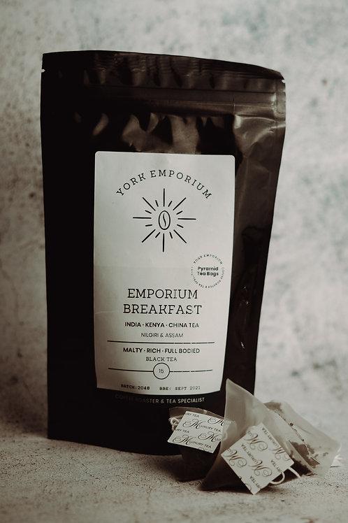 York Emporium English Breakfast Tea