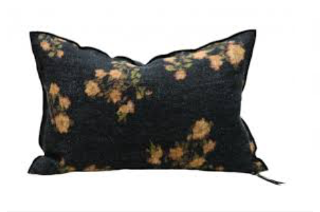 coussin les Roses