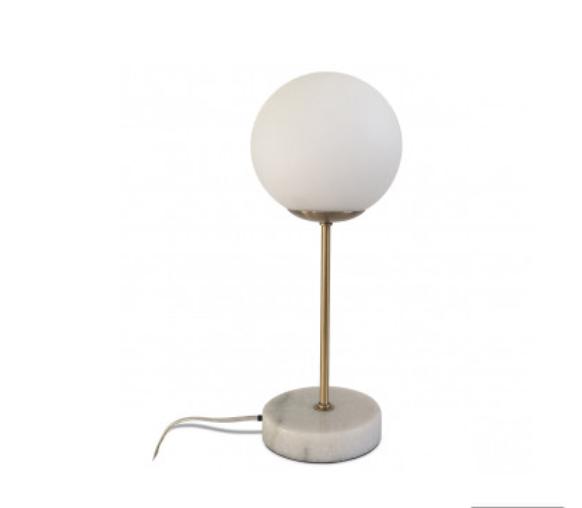 New/Lampe Ball
