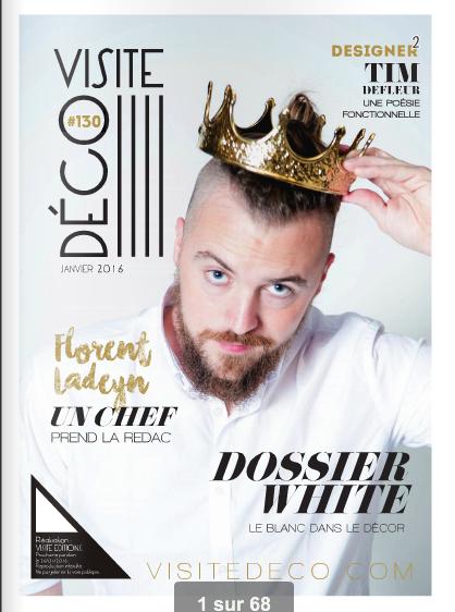 Visite DécoMagazine Janvier2016