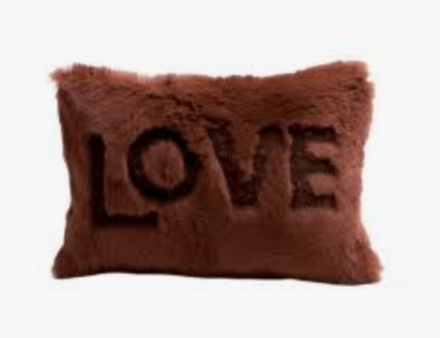 Coussin LOVE