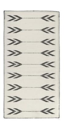 Tapis Apache