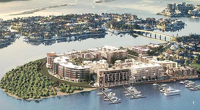 Salacia Waters, Construction Management & Development Pty Ltd