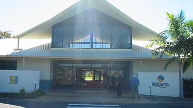 Reef Cove Resort Gold Coast, Aquatic Club, Tweed Heads, Construction Mangement & Development Pty Ltd