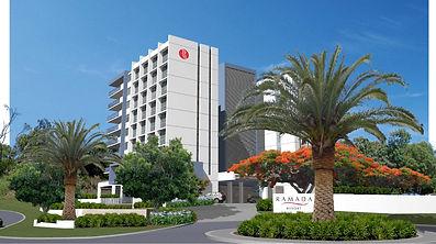 Sea Jewel Resort Hotel, Shoalpoint, Construction Manageement & Development Pty Ltd