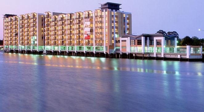 Varsity Life Bond, Bond University, Student Accommodation, Construction Management & Development Pty Ltd