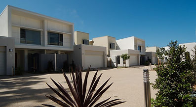 Sea Jewel Beach Pavilions, Shoalpoint, Mackay, Construction Management & Development Pty Ltd