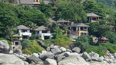 Reef Cove Resort Hotel, False Cape, Cairns, Construction Management & Development Pty Ltd