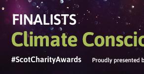 Scottish Charity Award