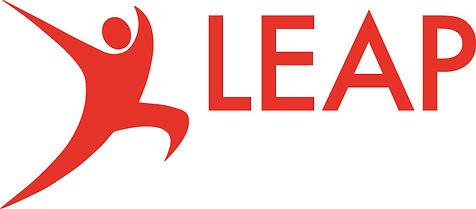 LEAP South Lanarkshire logo