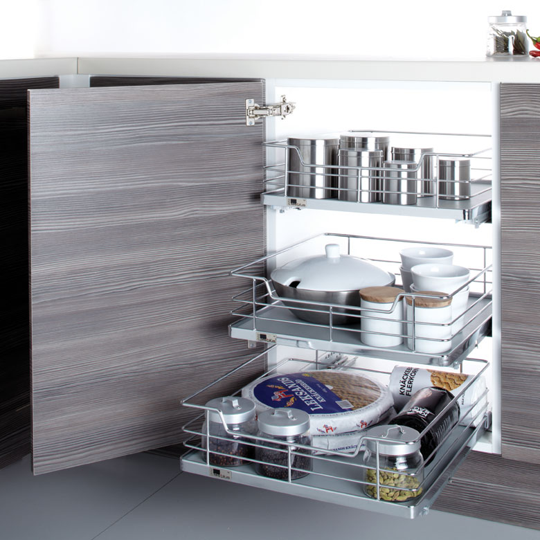 Ultimate Internal Wire Drawers