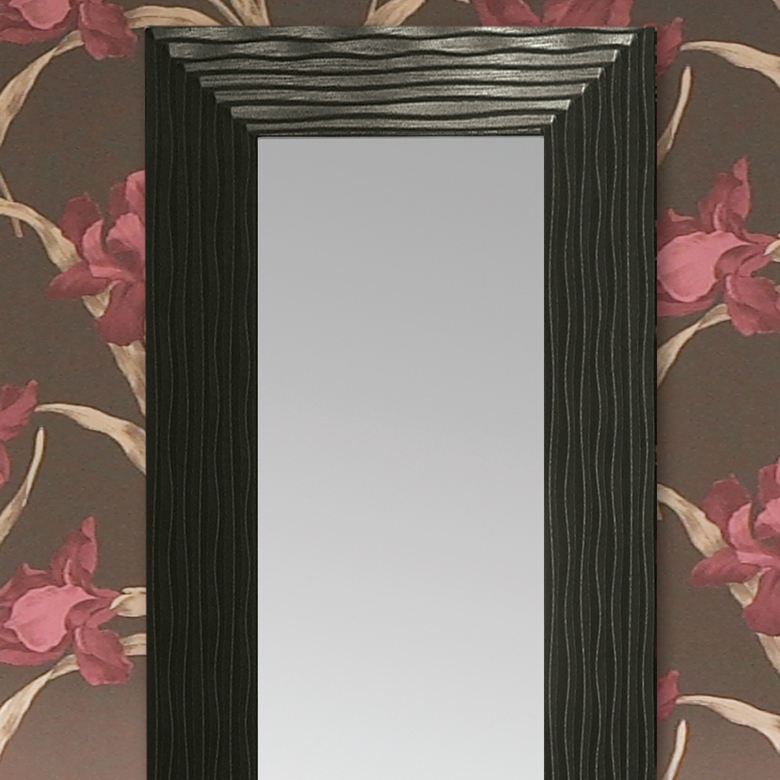 Sahara Carved 1450 Mirror