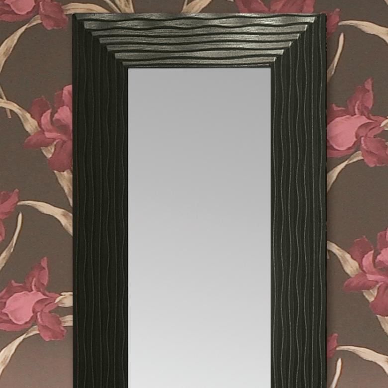 Sahara Carved 1450 Mirror