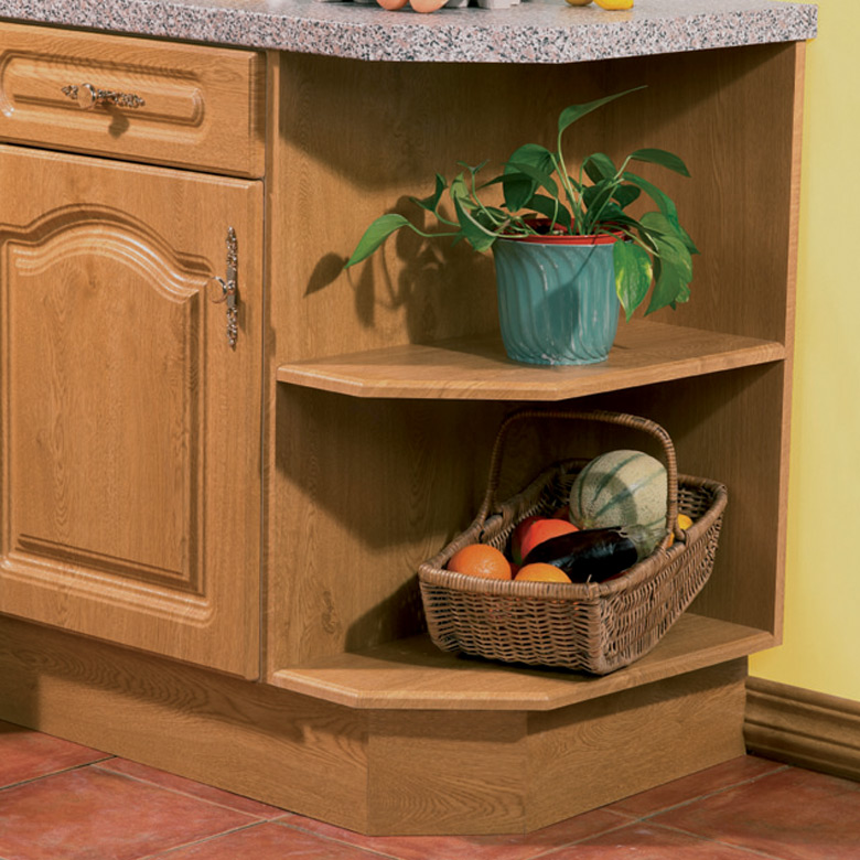 Base End shelf Unit