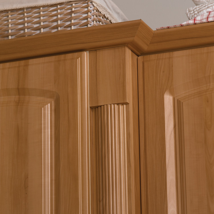 Reeded Pilaster 2