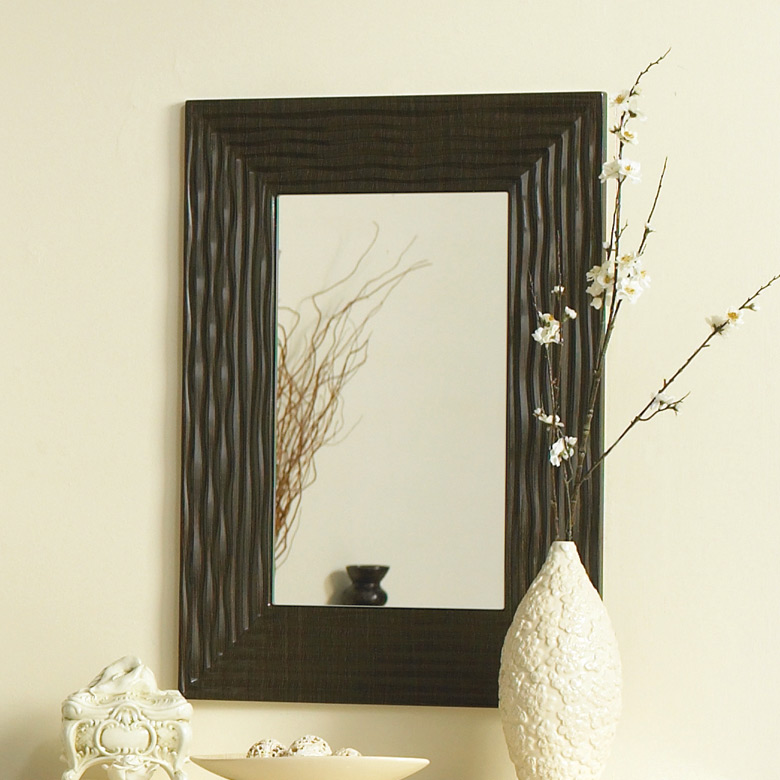Sahara Carved 830 Mirror