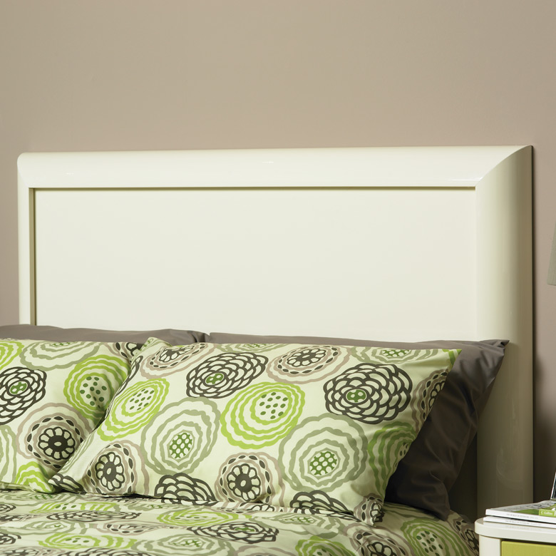 Curved Surround Headboard