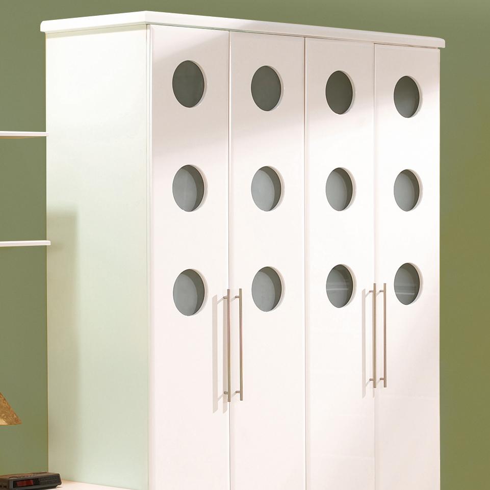 Glazed Porthole Doors