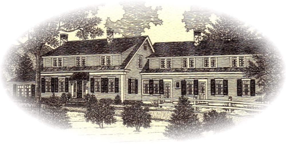 Historic White Mountains lodging